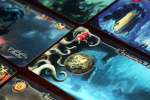 Tides of Madness Madness Tokens