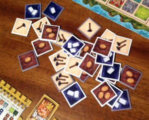 Tumult Royale Tiles