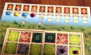 Tumult Royale Field Board