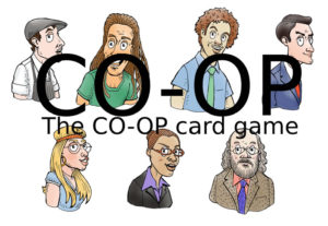 Co-Op The Card Game