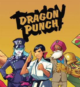 Dragon Punch