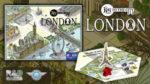 Keys to London