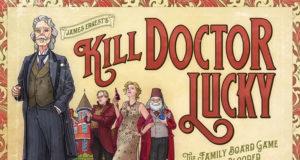 Kill Dr. Lucky
