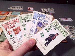 Kill Dr. Lucky Cards