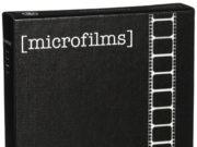 Microfilms