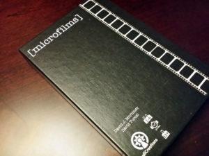 Microfilms Box