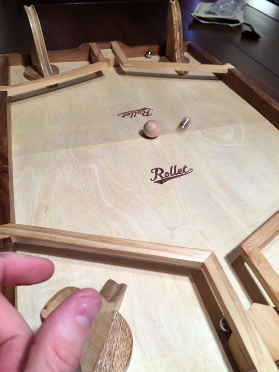 Rollet Review Board Game Quest Best Rollet Wooden Game