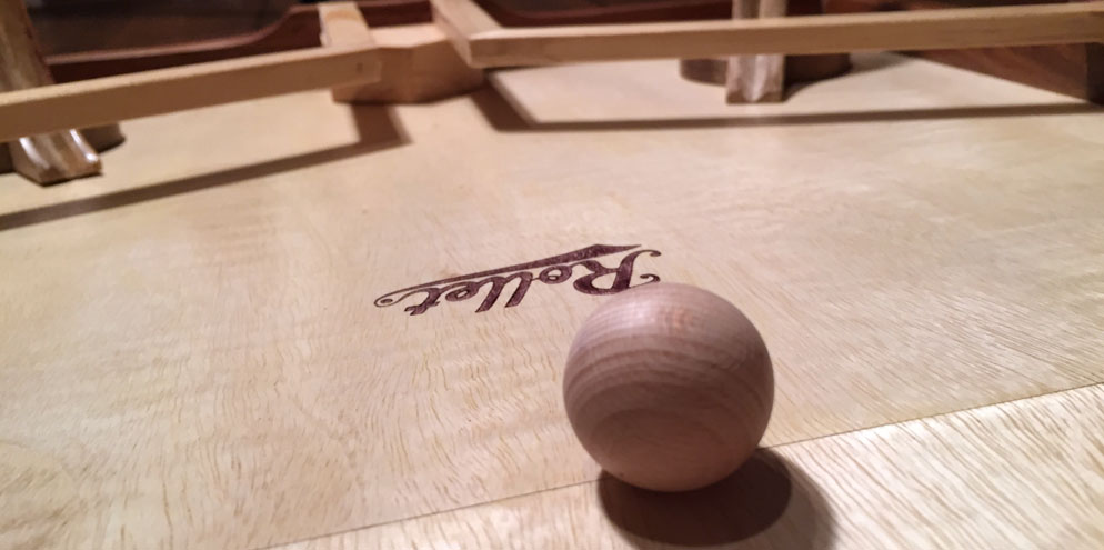 Rollet Review Board Game Quest Mesmerizing Rollet Wooden Game