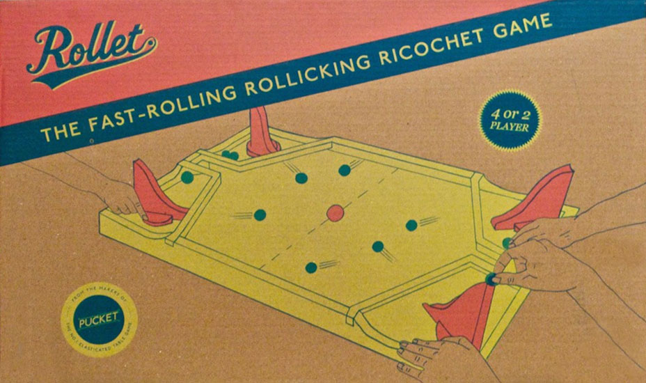 Rollet Review Board Game Quest Magnificent Rollet Wooden Game