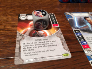 Star Wars: Destiny Support