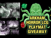 Arkham Horror Card Game Giveaway