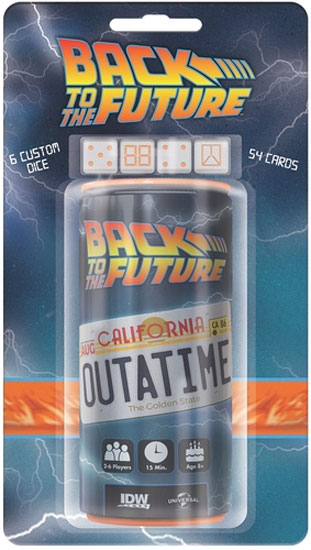 Amazon.com: Customer reviews: Back to The Future Monopoly ...