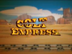 Colt Express iOS