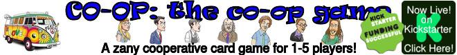 Coop Card Game