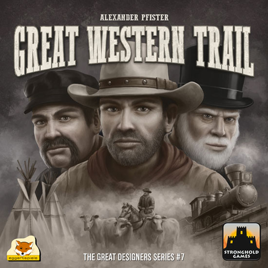 Great Western Trail Review | Board Game Quest image