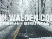 On Walden Con