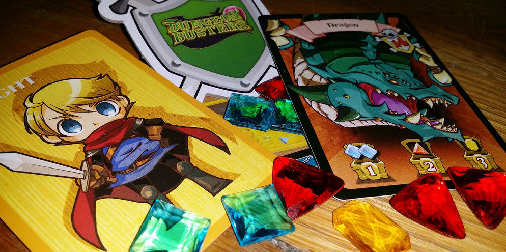 Dungeons Busters
