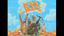 Kahn of Kahns