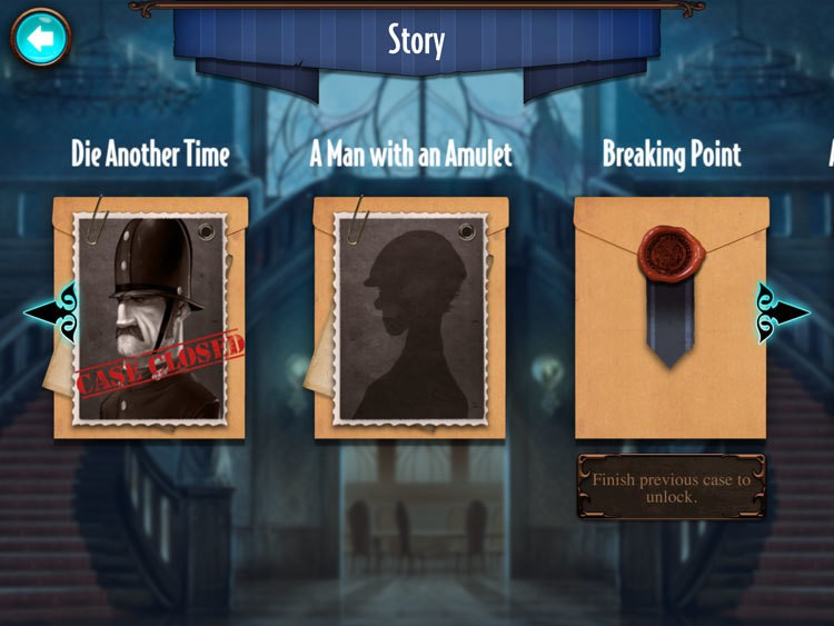 Mysterium Story Mode