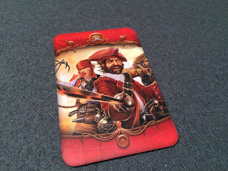 Pirate Lords Pirate