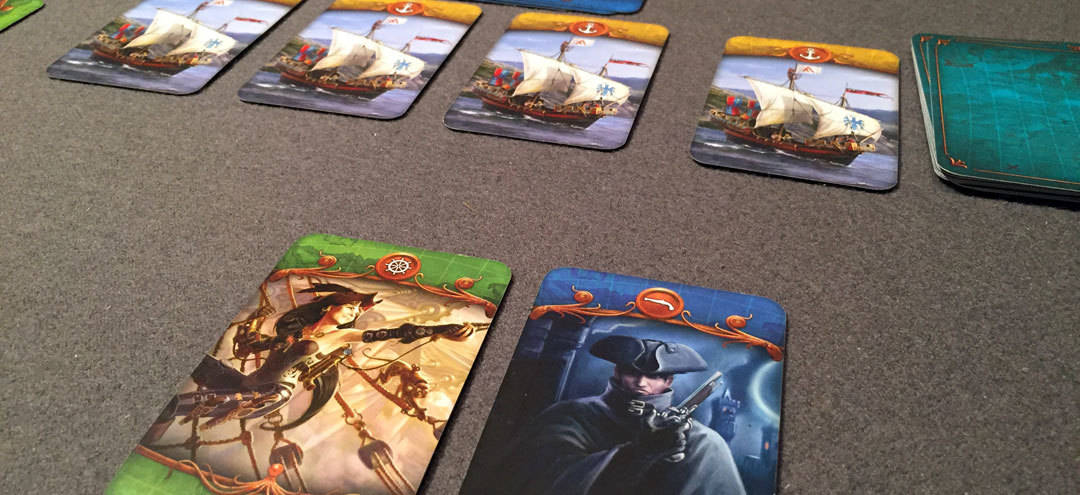 Pirate Lords Review