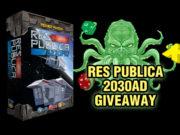 Res Publica Giveaway