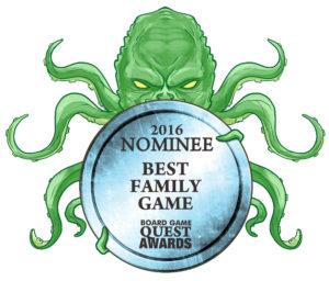 Best Family Game