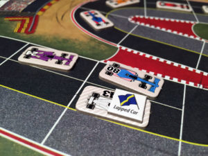 Grand Prix Componetns