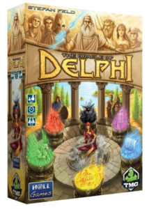 Oracle of Delphi