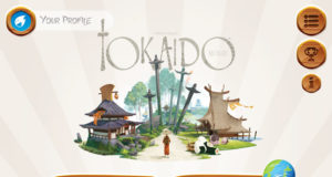 Tokaido iOS Review