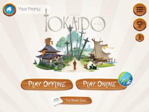 Tokaido iOS Review