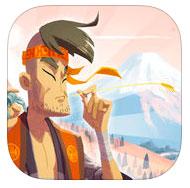 Tokaido iOS
