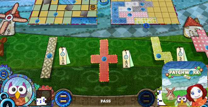 2016 Best iOS Board Game