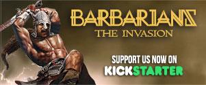 Barbarians KS Small