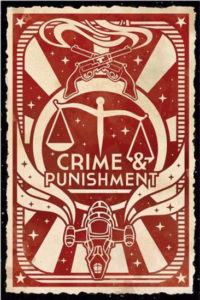 Firefly: Crime & Punishment