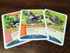 Imperial Settlers: Aztecs Backwards Compatibility