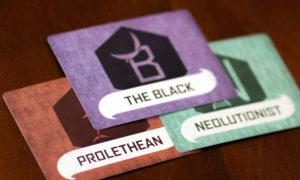 Orphan Black: The Card Game