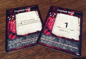 Perdition's Mouth: Abyssal Rift Wound Cards