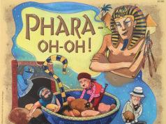 Pharaoh's Gulo Gulo