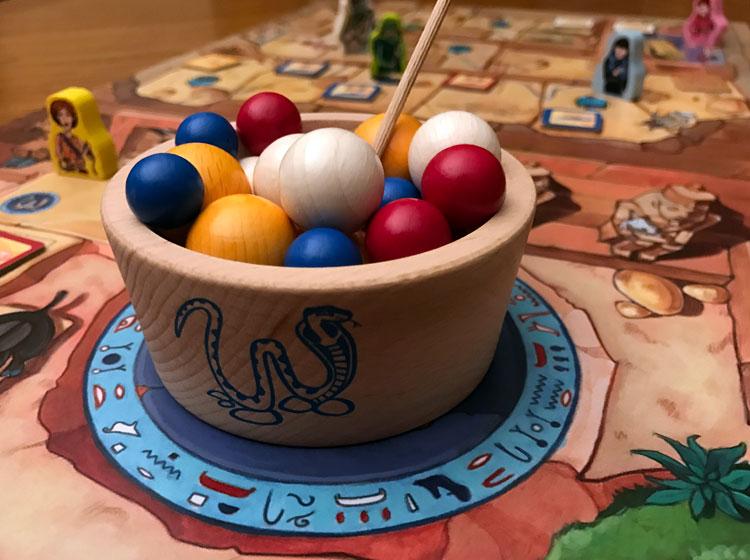 Pharaoh's Gulo Gulo Game Experience