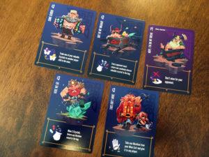 Quartz Cards