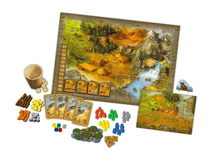 Stone Age Games