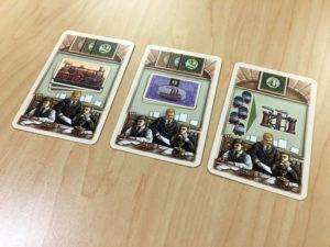 Coal Baron Card Game