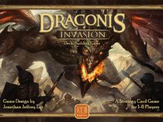 Draconis Invasion
