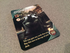 Draconis Invasion Action Card