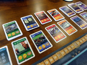 Green Deal Cards