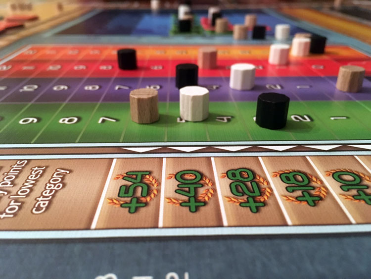 Green Deal Game Experience