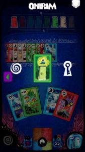 Onirim Key