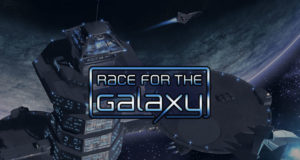 Race for the Galaxy iOS