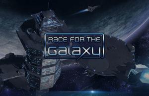 Race for the Galaxy iOS